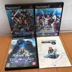 """Thumbnail of """"PS2  SDガンダム ジージェネレーション ネオ、スピード トゥルーオデッセイ"""""""