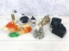 """Thumbnail of """"【おもしろい!】置物 コレクション 7種"""""""