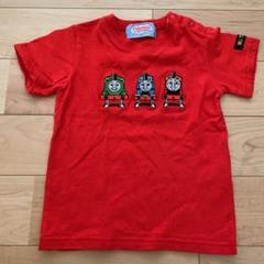 "Thumbnail of ""あじ様専用☆トーマス Tシャツ 95cm"""