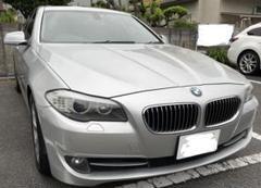"Thumbnail of ""【最終値下】BMW F10 528i コミコミ車検2年付 サンルーフ 地デジ"""