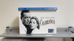 """Thumbnail of """"カサブランカ(1942)製作70周年記念 超豪華北米版ブルーレイ"""""""