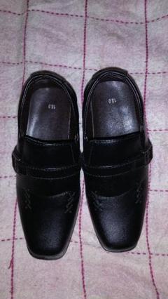 "Thumbnail of ""男児 フォーマル用靴 18cm"""