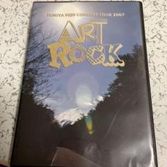 "Thumbnail of ""藤井フミヤ ART ROCK"""