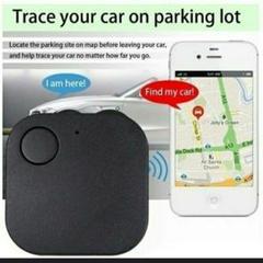 "Thumbnail of ""新品 未使用 小型 GPS 黒 11"""