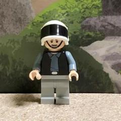 """Thumbnail of """"LEGO ミニフィグ  Rebel Fleet Trooper 笑顔 反乱軍"""""""