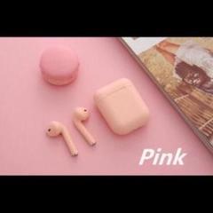 "Thumbnail of ""inpods12 i12TWSピンク Bluetoothイヤホン 独立型★"""