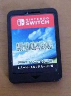 """Thumbnail of """"リトルバスターズ switch"""""""