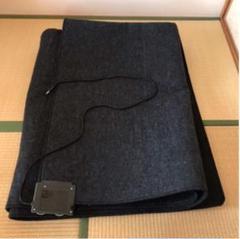 "Thumbnail of ""無印良品 MUJI ホットカーペット 3畳用 R-30M4"""