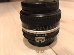 "Thumbnail of ""Nikon 単焦点レンズ AI 50 f/1.4S フルサイズ対応"""