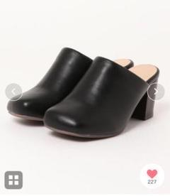 """Thumbnail of """"Shoes in Closet ミュールサンダル"""""""