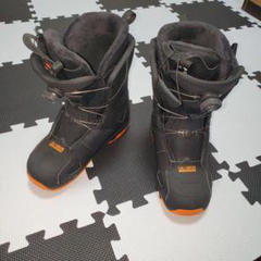 """Thumbnail of """"SALOMON スノーボード ブーツ"""""""