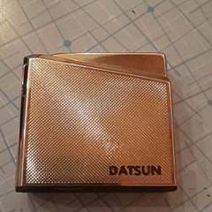 "Thumbnail of ""DATSUN"""