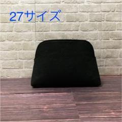 "Thumbnail of ""バッグインバッグ オーガナイザー ブラック 27サイズ"""
