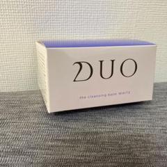 "Thumbnail of ""D.U.O. ザ クレンジングバーム 90g"""