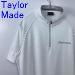 """Thumbnail of """"美品Taylor Made テーラーメイド ポロシャツアディダス 白M メッシュ"""""""