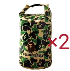 """Thumbnail of """"A BATHING APE  ドライバッグ  2個セット"""""""