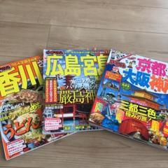 "Thumbnail of ""京都・大阪・神戸 '16"""