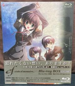 """Thumbnail of """"ef-a tale of memories.Blu-ray BOX〈3枚組〉"""""""