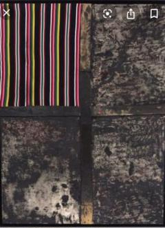 "Thumbnail of ""sterling ruby gagosian new york poster"""