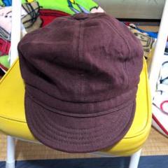 "Thumbnail of ""NEWYORK HAT リネンキャスケット 帽子 ニューヨークハット"""
