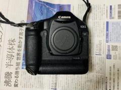 "Thumbnail of ""Canon EOS−1D MARK3 本体 すぐ使えます"""