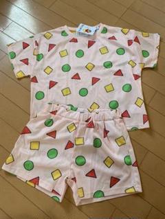 """Thumbnail of """"クレヨンしんちゃん Tシャツ パンツ セット 140"""""""