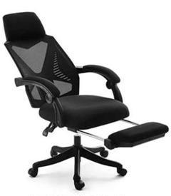 "Thumbnail of ""オフィスチェア 社長椅子 パソコンチェア 140度リクライニングチェア"""
