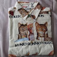 "Thumbnail of ""KUNIO Collectionレア 長袖シャツ"""