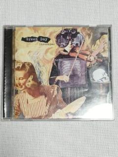 "Thumbnail of ""CD「インソムニアック」グリーン・デイ"""