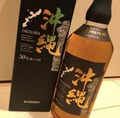 "Thumbnail of ""久米仙酒造 リキュール 沖縄 1996年限定品"""
