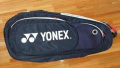 "Thumbnail of ""YONEX  ラケットバッグ ヨネックス テニス バッグ 紺"""