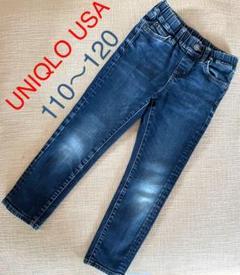 "Thumbnail of ""UNIQLO  ユニクロ ジーンズ"""