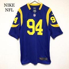 "Thumbnail of ""NFL ユニフォーム NIKE  #94 QUINN"""
