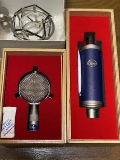 """Thumbnail of """"Blue microphones bottle rocket stage one"""""""