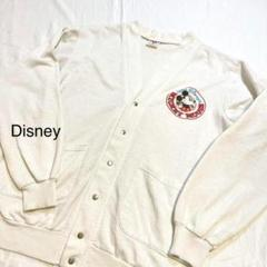 "Thumbnail of ""Disney USA製 ミッキー スウェット カーディガン  ヴィンテージ"""