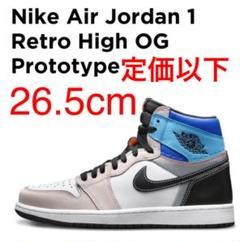 NIKE AIR JORDAN1 HIGH OG PROTOTYPE26.5cm