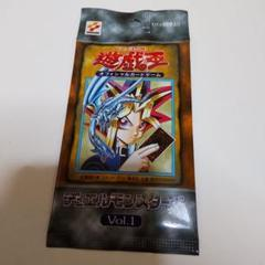"Thumbnail of ""遊戯王 Vol.1 新品 未開封"""