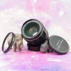 "Thumbnail of ""super multi coated takumar 35mm F2"""