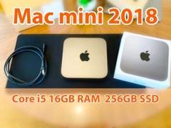 """Thumbnail of """"Apple Mac mini 2018 i5 16GB/256GB"""""""