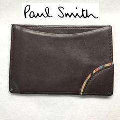 "Thumbnail of ""Paul Smith ポール・スミス  パスケース 定期入れ"""