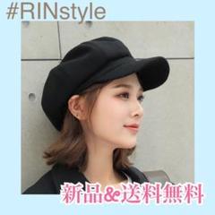 "Thumbnail of ""【SALE】韓国ファッション キャスケット ハット 帽子 オルチャン"""