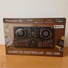 "Thumbnail of ""【美品】Pioneer DDJ-200"""