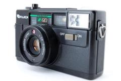 "Thumbnail of ""【完動品】FUJICA フジカ AUTO 7 QD フィルムカメラ"""