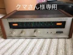 "Thumbnail of ""TRIOチューナー KT-5000"""