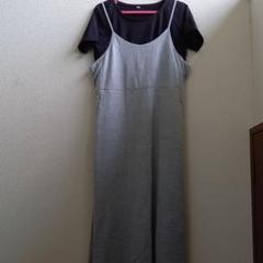 "Thumbnail of ""授乳用Tシャツ、ワンピースセット"""