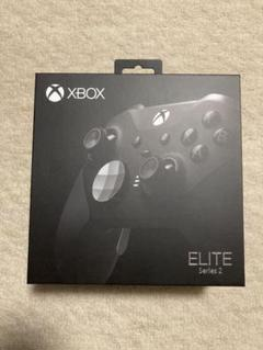 "Thumbnail of ""Microsoft XBOX ELITE ワイヤレス コントローラー シリーズ2"""