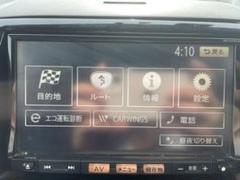 "Thumbnail of ""日産純正フルセグナビ MC311D-A 難あり品"""
