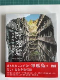 "Thumbnail of ""美麗廃墟 美しく幻想的な廃墟たち"""