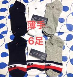 """Thumbnail of """"TOMMY HILFIGER トミーヒルフィガー 靴下"""""""