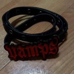 "Thumbnail of ""VAMPS  メンズベルト"""